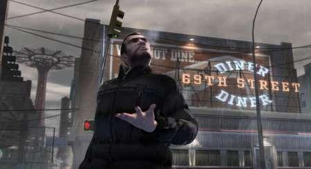 Grand Theft Auto 4 Complete Edition, GTA 4 CE 4