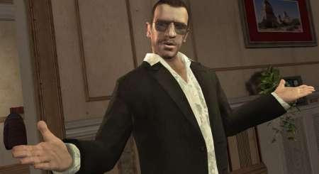 Grand Theft Auto 4 Complete Edition, GTA 4 CE 7