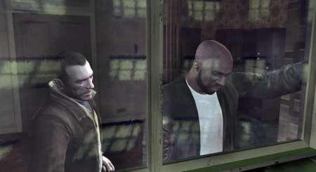 Grand Theft Auto 4 Complete Edition, GTA 4 CE 8