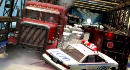Grand Theft Auto 4 Complete Edition, GTA 4 CE 9