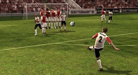 Lords of Football 2