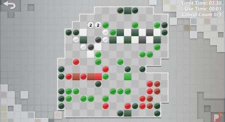 Draw Puzzle 11