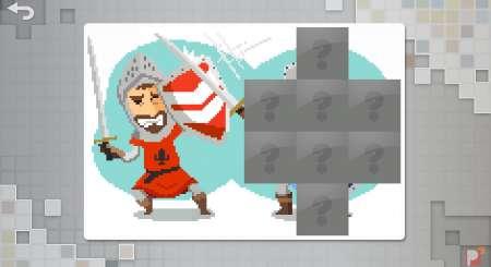 Draw Puzzle 5