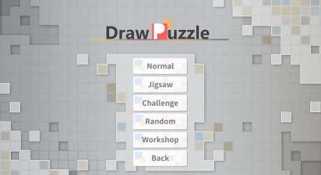 Draw Puzzle 6