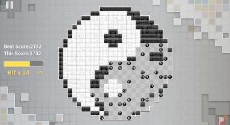 Draw Puzzle 7