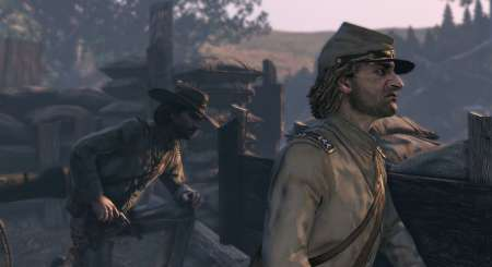 Call of Juarez Bound in Blood 4