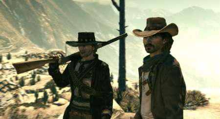 Call of Juarez Bound in Blood 8