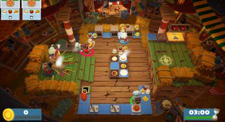 Overcooked! 2 Carnival of Chaos 1