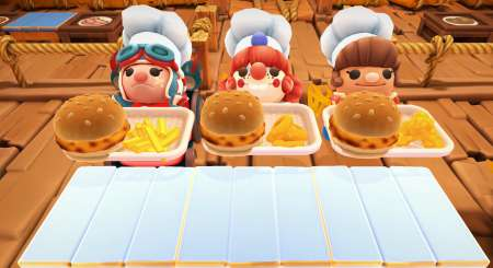 Overcooked! 2 Carnival of Chaos 6