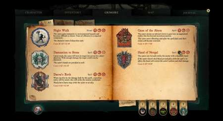 Stygian Reign of the Old Ones 8