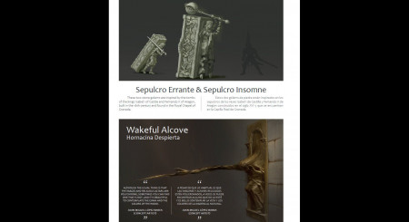 Blasphemous Digital Artbook 4