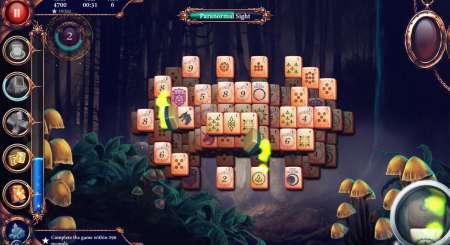The Mahjong Huntress 1