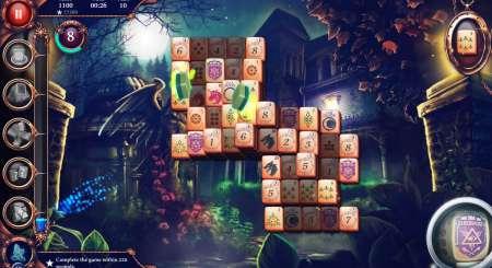 The Mahjong Huntress 3