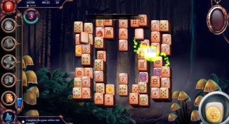 The Mahjong Huntress 4