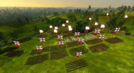 Empire Total War + Napoleon Total War 1136