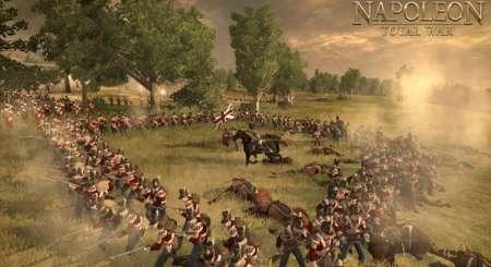 Empire Total War + Napoleon Total War 1140