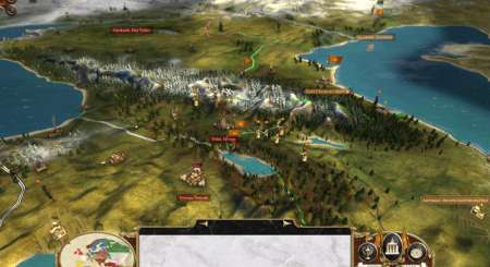 Empire Total War + Napoleon Total War 2554