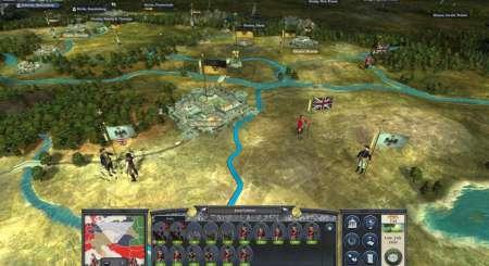 Empire Total War + Napoleon Total War 2556