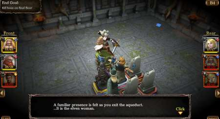 Wizrogue Labyrinth of Wizardry 5