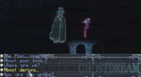 Ghostdream 5