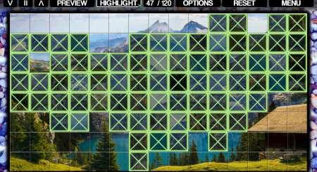 Pixel Puzzles Mosaics 2