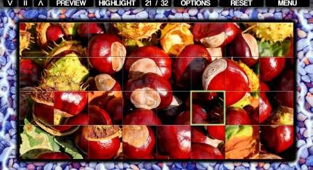 Pixel Puzzles Mosaics 3