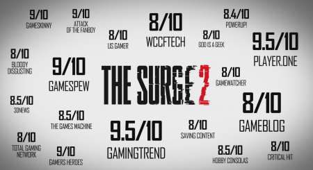 The Surge 2 1