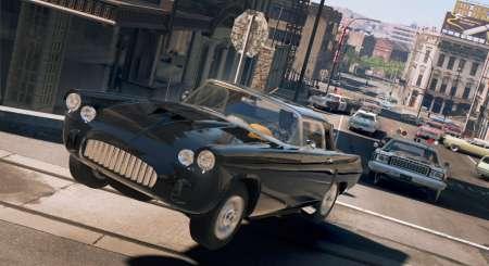 Mafia III Family Kick-Back Pack MAC 4