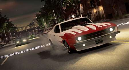 Mafia III MAC 3