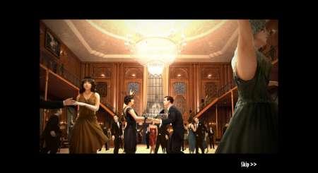 The Great Gatsby Secret Treasure 3