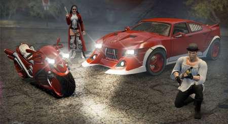 Saints Row The Third Season Pass DLC Pack 1