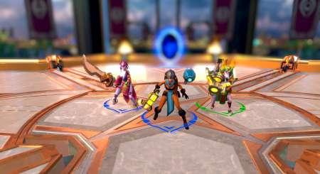 Games Of Glory Gladiators Pack 10