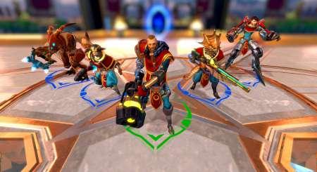 Games Of Glory Gladiators Pack 8