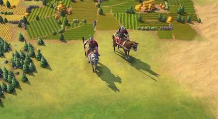 Civilization VI Persia and Macedon Civilization & Scenario Pack 2