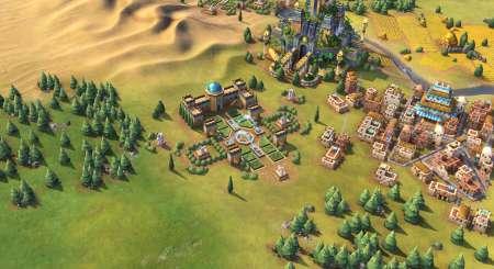 Civilization VI Persia and Macedon Civilization & Scenario Pack 5