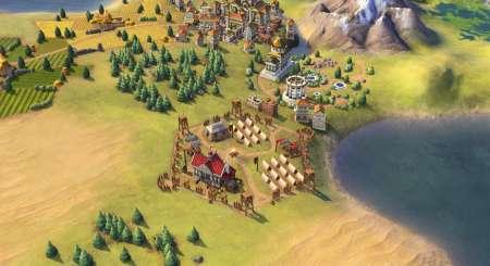 Civilization VI Persia and Macedon Civilization & Scenario Pack 6
