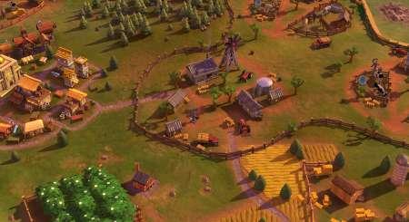 Civilization VI Australia Civilization & Scenario Pack 3
