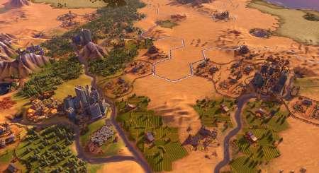 Civilization VI Australia Civilization & Scenario Pack 4