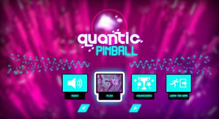 Quantic Pinball 1