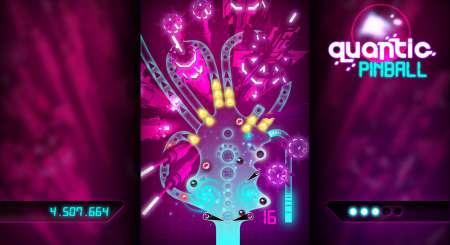 Quantic Pinball 3