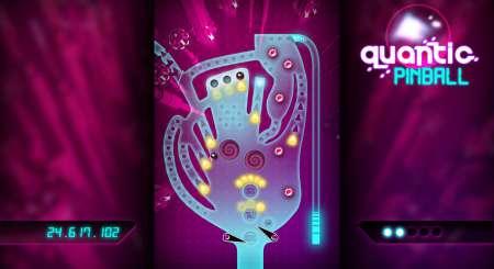 Quantic Pinball 4