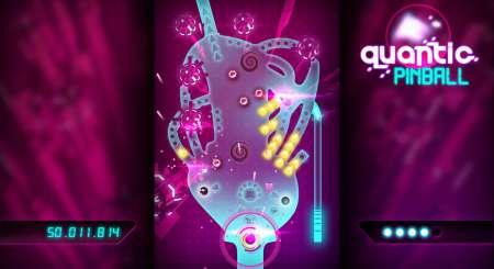 Quantic Pinball 5