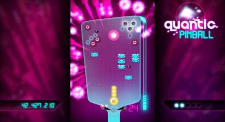 Quantic Pinball 6