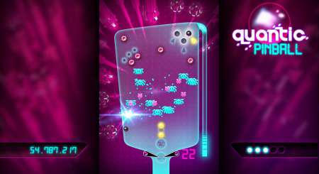 Quantic Pinball 7