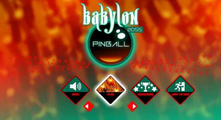 Babylon Pinball 1