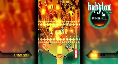 Babylon Pinball 3