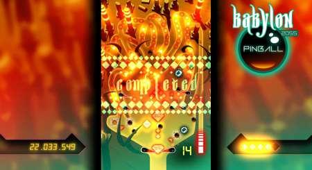 Babylon Pinball 4