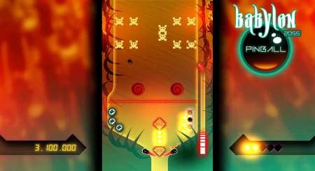 Babylon Pinball 6