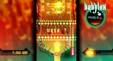 Babylon Pinball 7