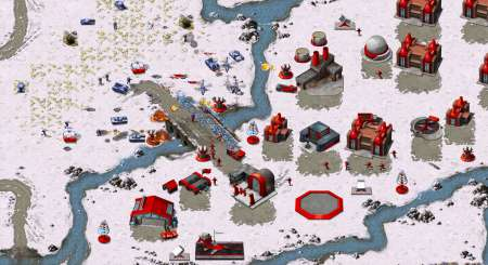 Command and Conquer The Ultimate Collection 1